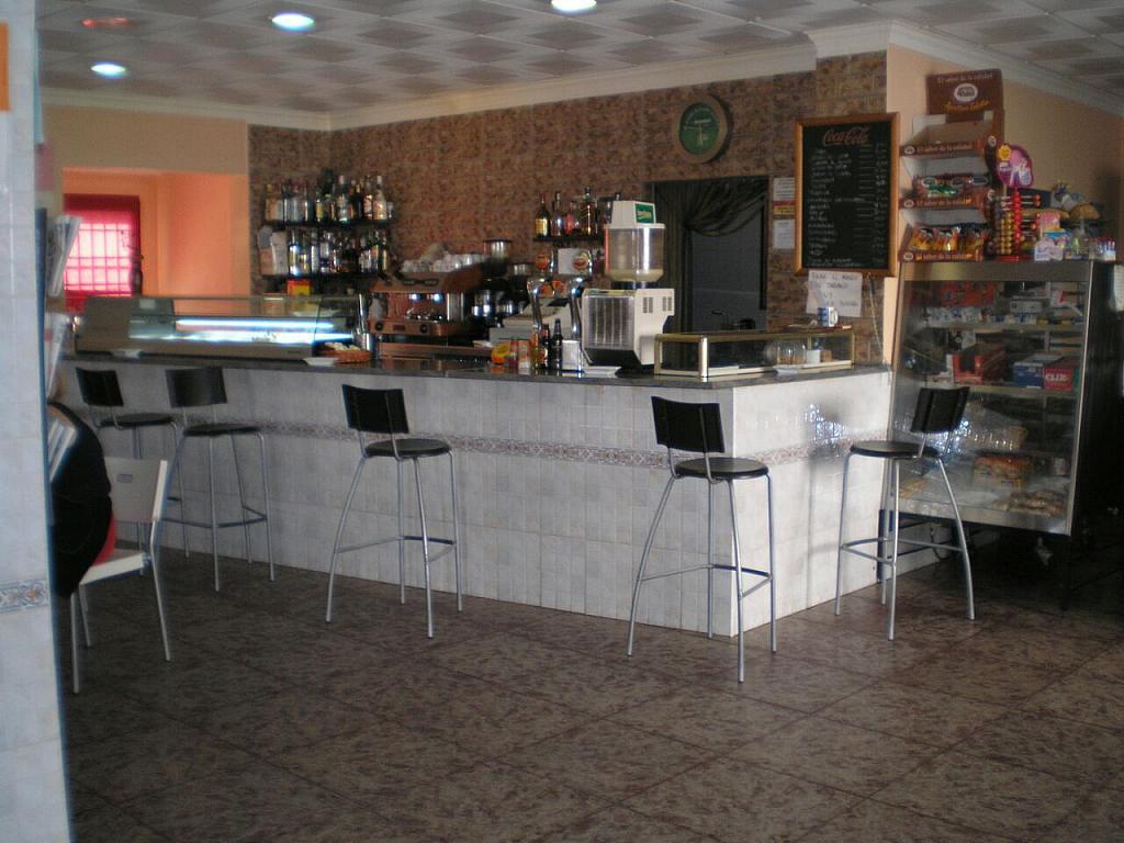 Bar en alquiler en calle De la Madrililla, Safareig en Llíria - 201528179