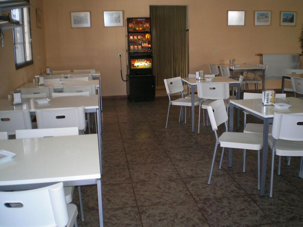 Bar en alquiler en calle De la Madrililla, Safareig en Llíria - 201528183