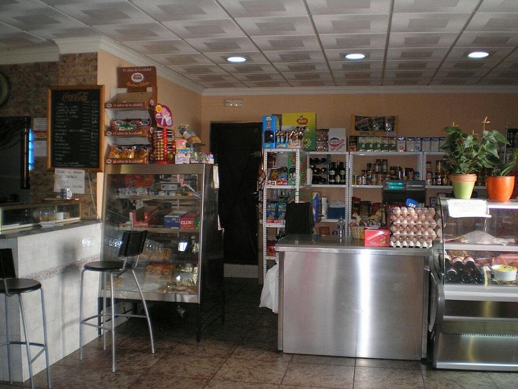Bar en alquiler en calle De la Madrililla, Safareig en Llíria - 201528185