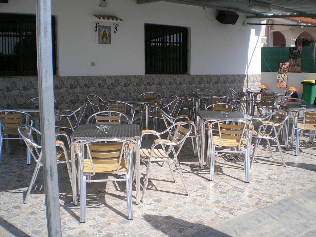 Bar en alquiler en calle De la Madrililla, Safareig en Llíria - 201528189
