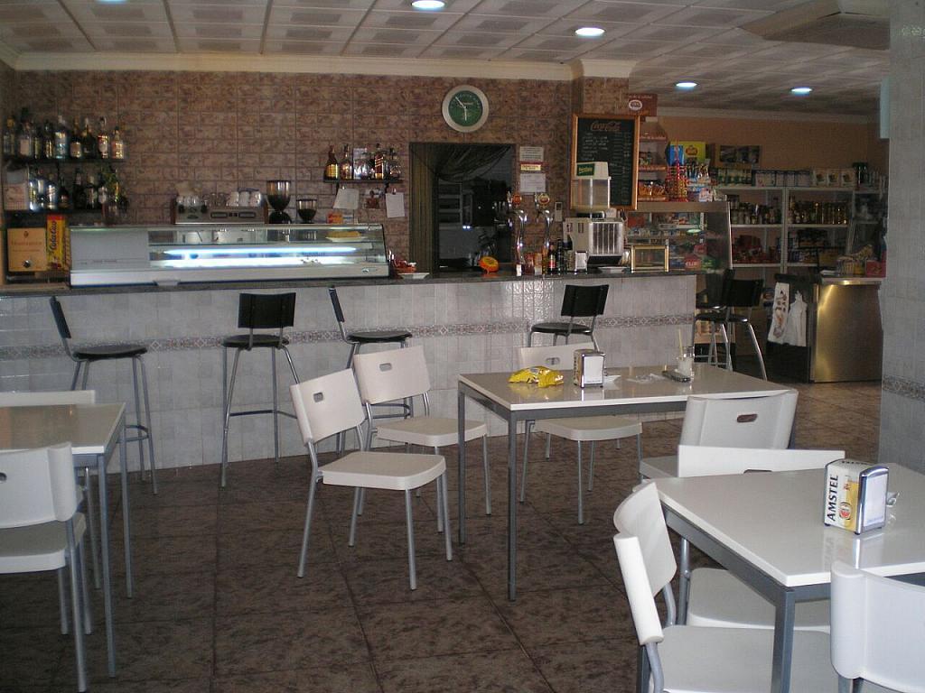 Bar en alquiler en calle De la Madrililla, Safareig en Llíria - 201528190