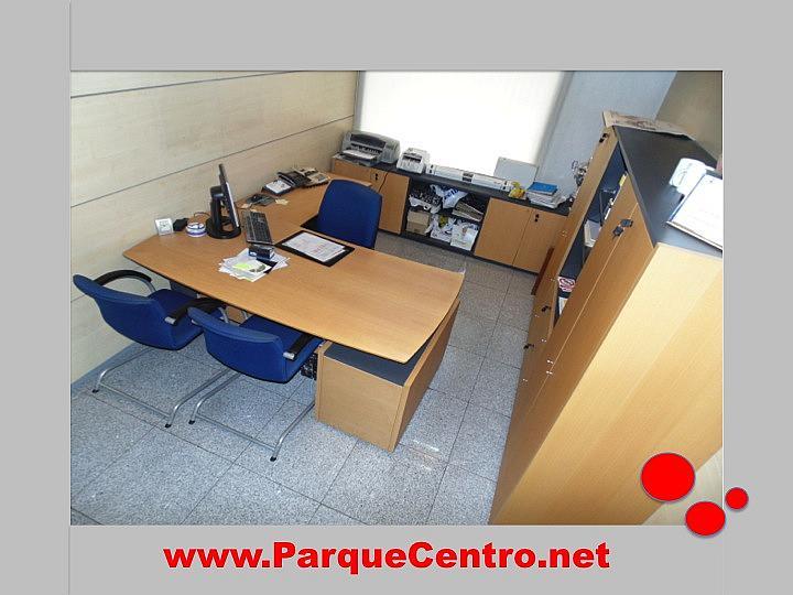 Oficina en alquiler en calle San Juan, Pinto - 252827562