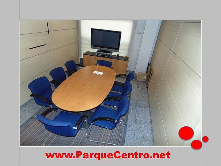 Oficina en alquiler en calle San Juan, Pinto - 252827565