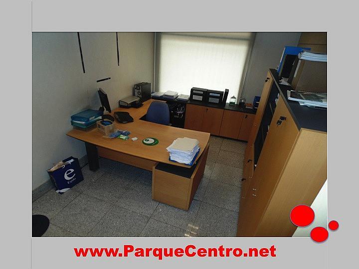 Oficina en alquiler en calle San Juan, Pinto - 252827568
