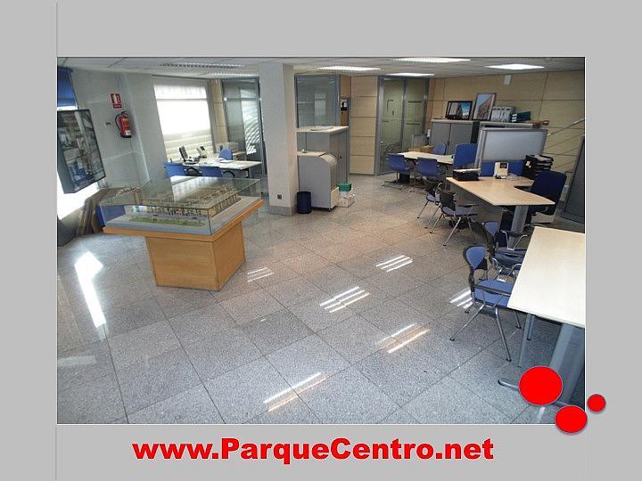 Oficina en alquiler en calle San Juan, Pinto - 252827580