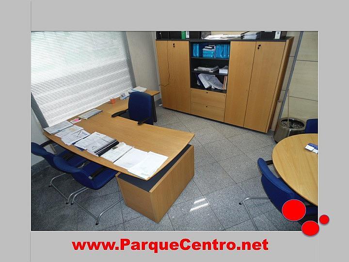 Oficina en alquiler en calle San Juan, Pinto - 252827581