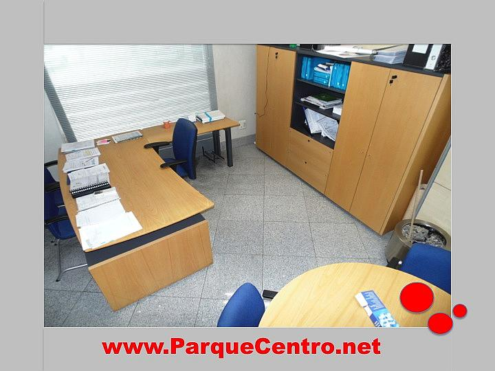 Oficina en alquiler en calle San Juan, Pinto - 252827583