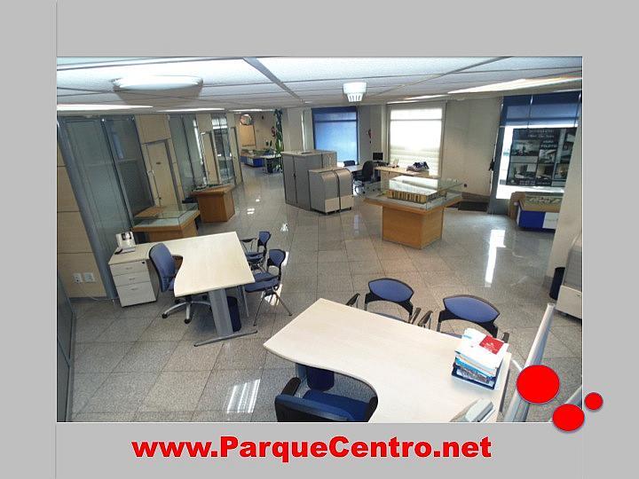 Oficina en alquiler en calle San Juan, Pinto - 252827585
