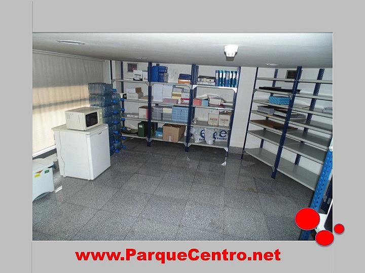 Oficina en alquiler en calle San Juan, Pinto - 252827586