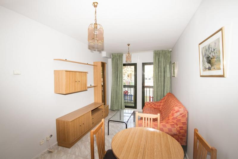 Apartamento en alquiler en paseo Colonial, Pinto - 110223201