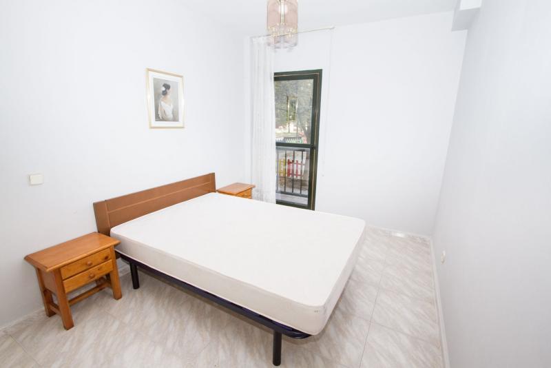 Apartamento en alquiler en paseo Colonial, Pinto - 110223221