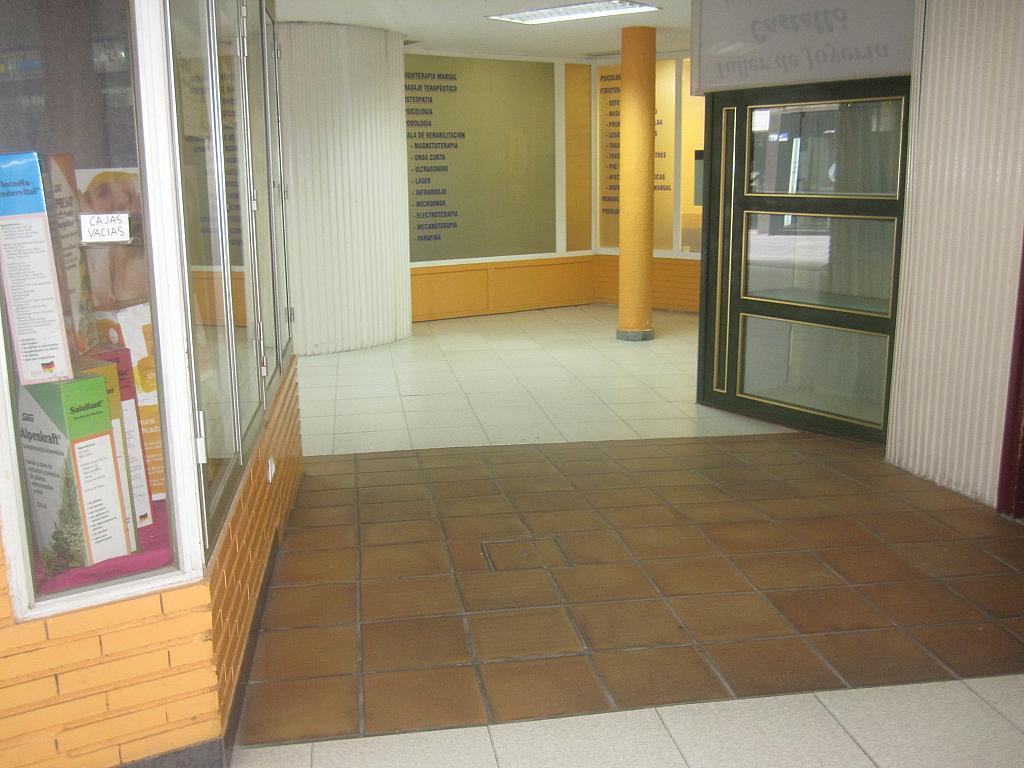 Local comercial en alquiler en calle Hospital, Pinto - 127764638