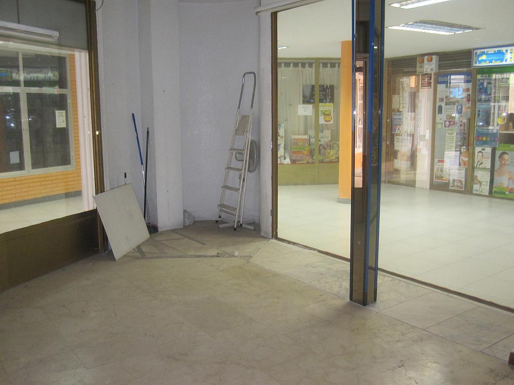 Local comercial en alquiler en calle Hospital, Pinto - 127764716