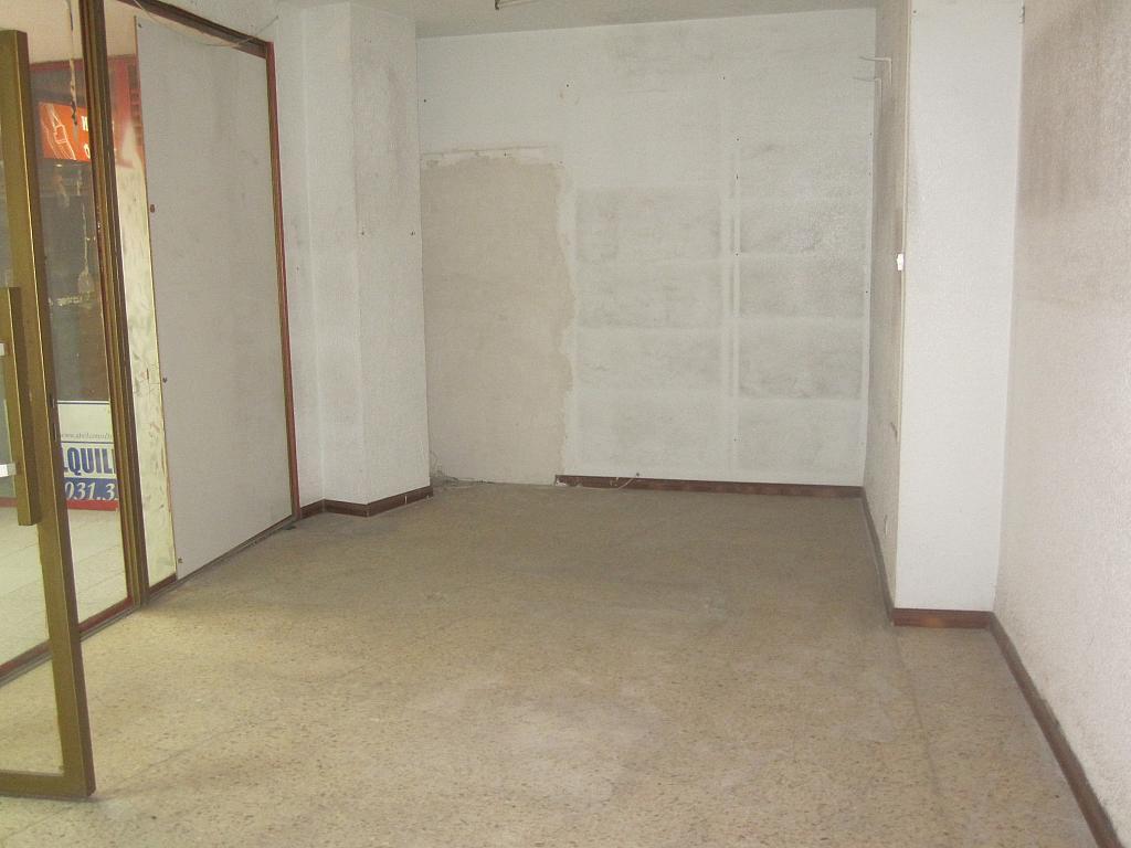 Local comercial en alquiler en calle Hospital, Pinto - 127764730