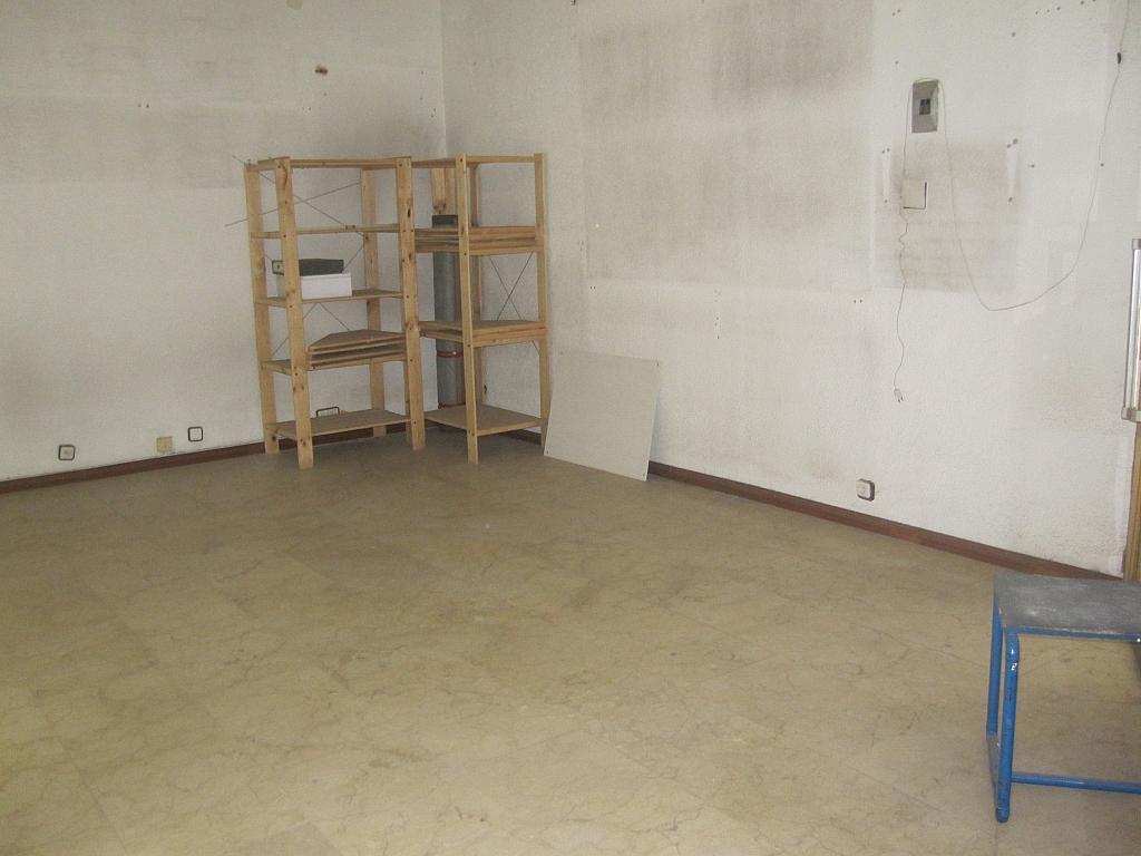 Local comercial en alquiler en calle Hospital, Pinto - 127764774