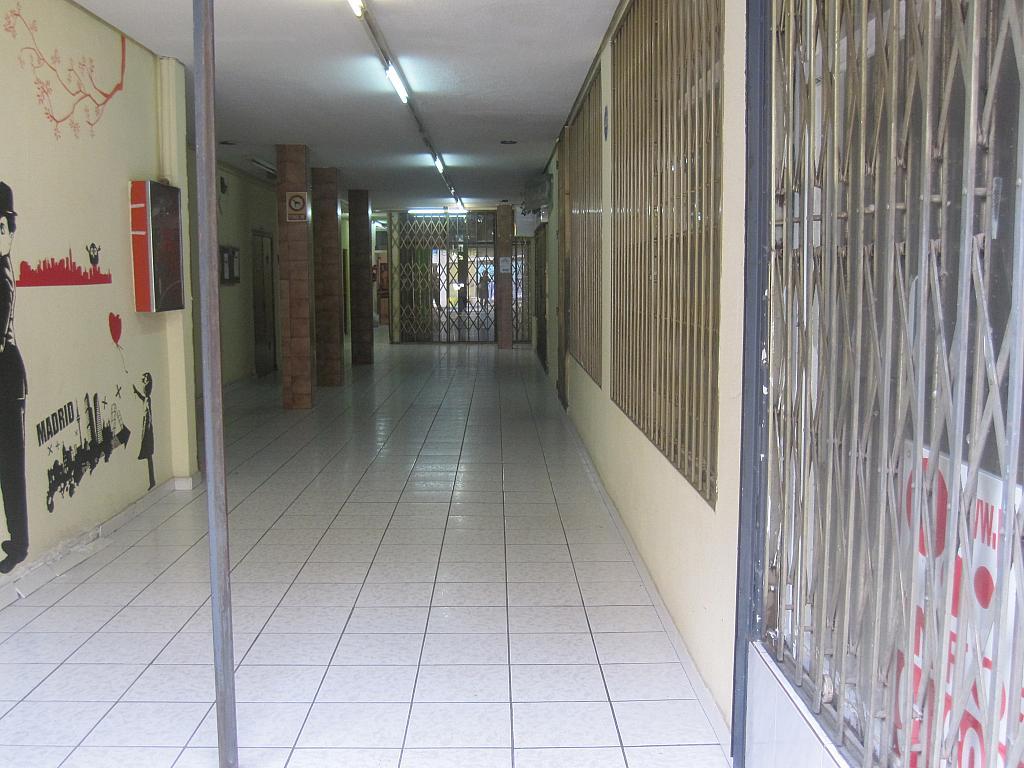 Local comercial en alquiler en calle Maestra Maria del Rosario, Pinto - 130611696