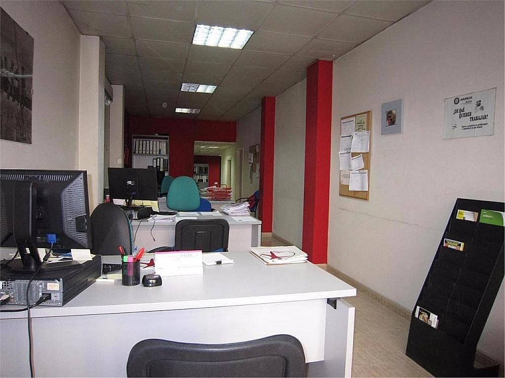 Despacho en alquiler en calle Aragó, Eixample dreta en Barcelona - 328220654