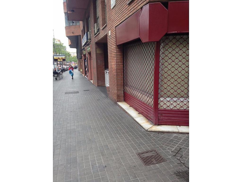 Local comercial en alquiler en calle General Mitre, El Putxet i Farró en Barcelona - 329956120