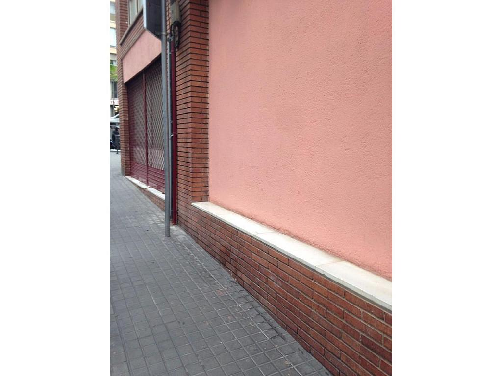 Local comercial en alquiler en calle General Mitre, El Putxet i Farró en Barcelona - 329956129