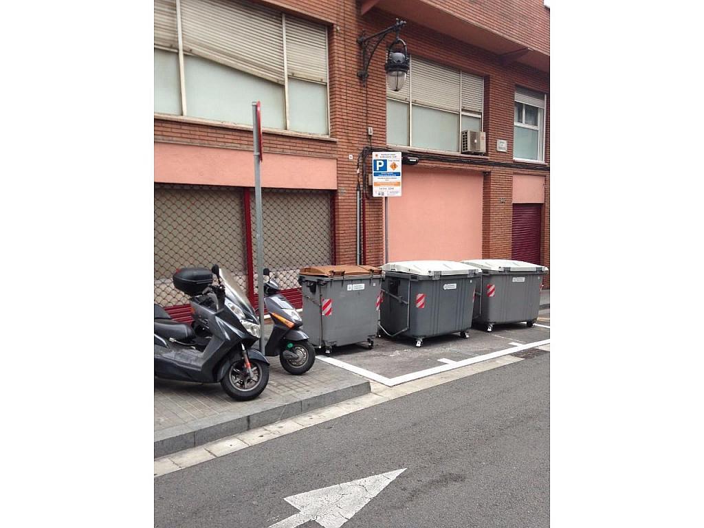 Local comercial en alquiler en calle General Mitre, El Putxet i Farró en Barcelona - 329956132