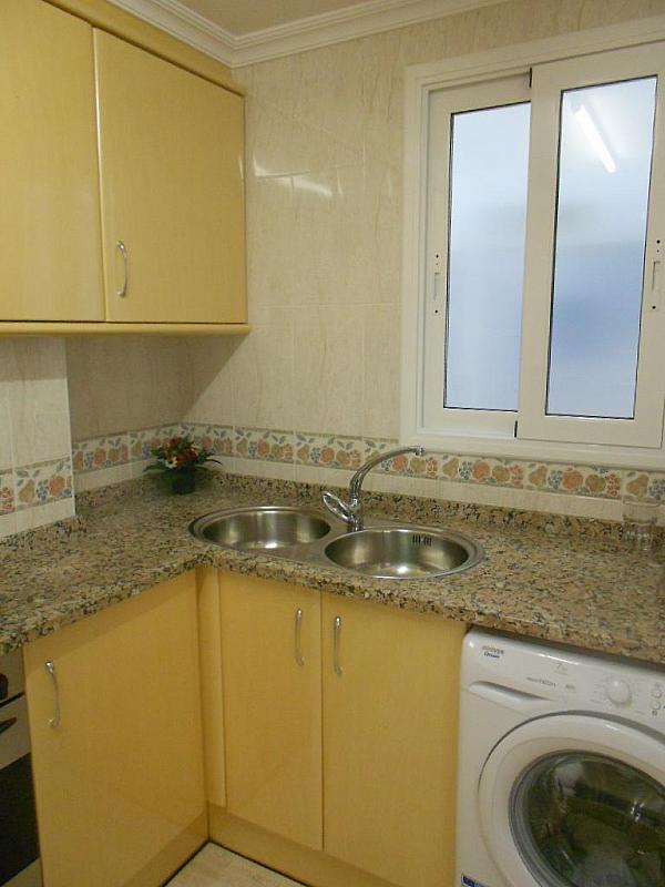 SinEstancia - Apartamento en venta en calle Centro Peatonal, Pineda de Mar - 318265413