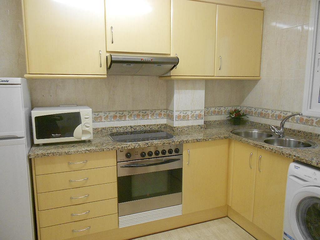 SinEstancia - Apartamento en venta en calle Centro Peatonal, Pineda de Mar - 318265416