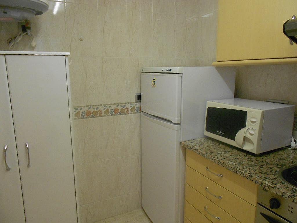 SinEstancia - Apartamento en venta en calle Centro Peatonal, Pineda de Mar - 318265419