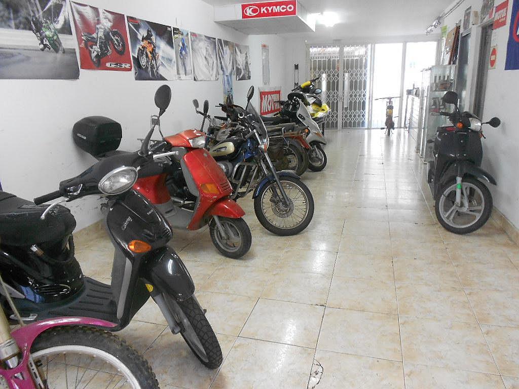 SinEstancia - Local en alquiler en calle Centro En la Nacional, Pineda de Mar - 318265443