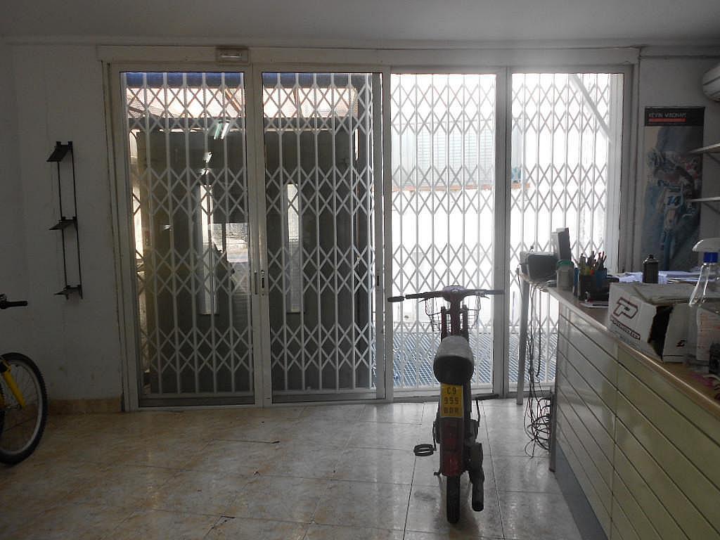 SinEstancia - Local en alquiler en calle Centro En la Nacional, Pineda de Mar - 318265458