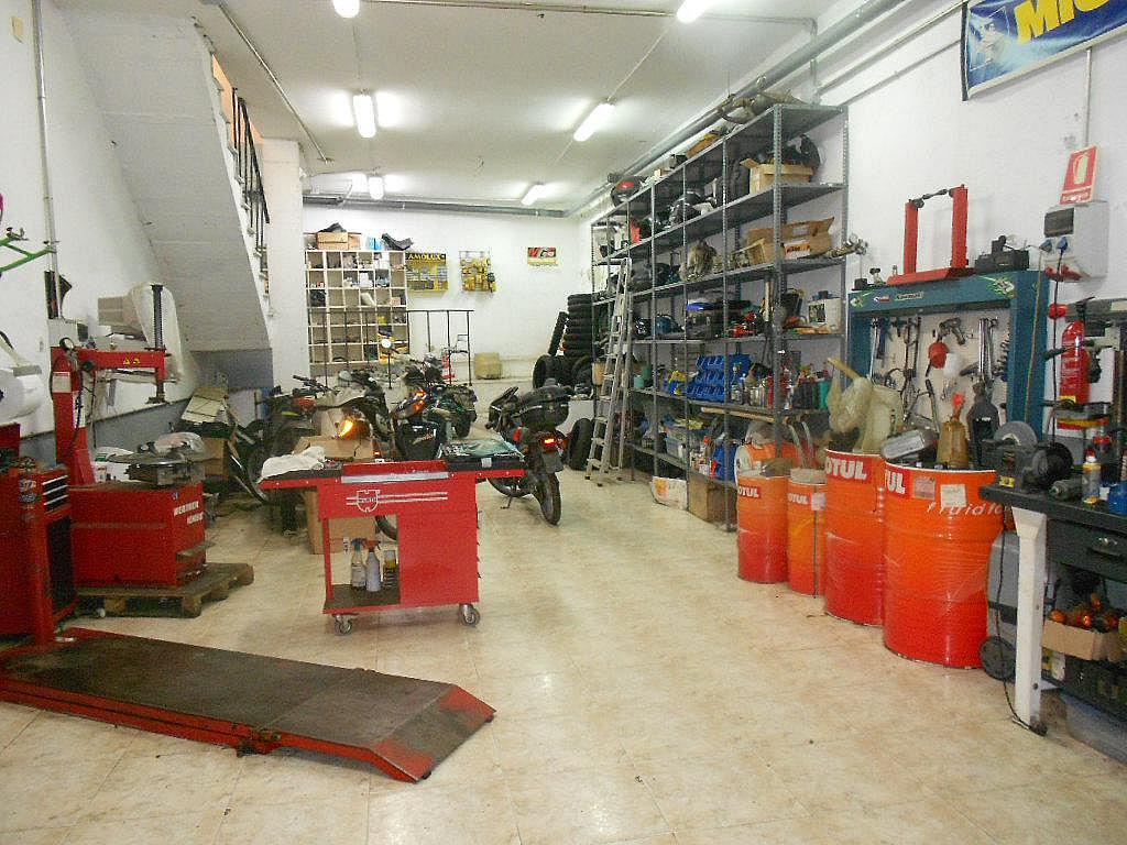 SinEstancia - Local en alquiler en calle Centro En la Nacional, Pineda de Mar - 318265464