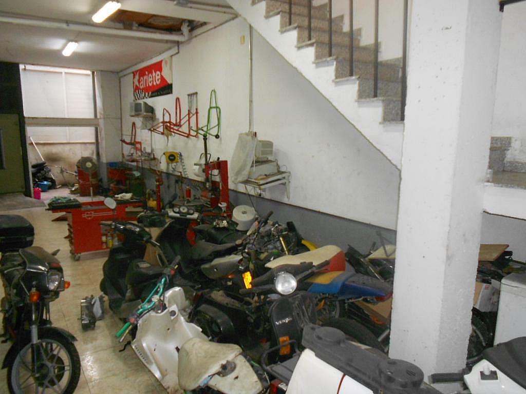 SinEstancia - Local en alquiler en calle Centro En la Nacional, Pineda de Mar - 318265467