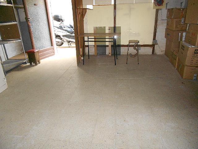 SinEstancia  - Local en alquiler en plaza Centro Al Lado Pagesia, Pineda de Mar - 162705793