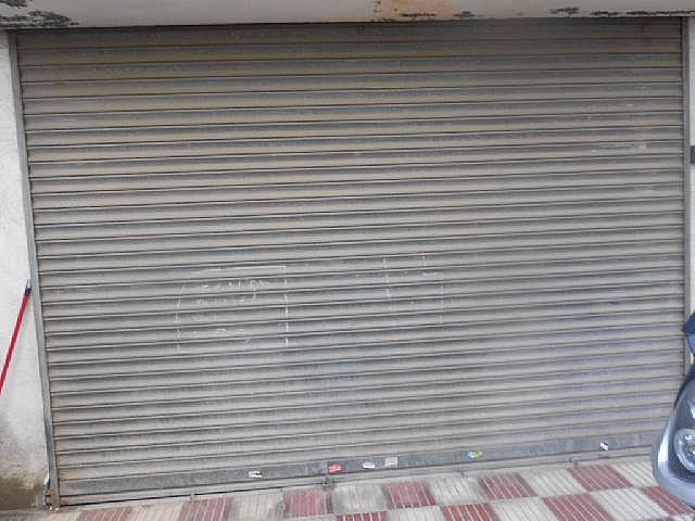 SinEstancia  - Local en alquiler en plaza Centro Al Lado Pagesia, Pineda de Mar - 162705796