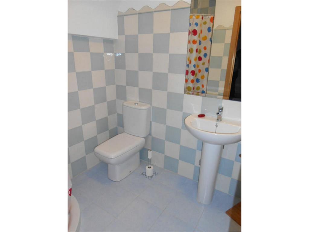 Casa pareada en alquiler en Jaén - 310250006