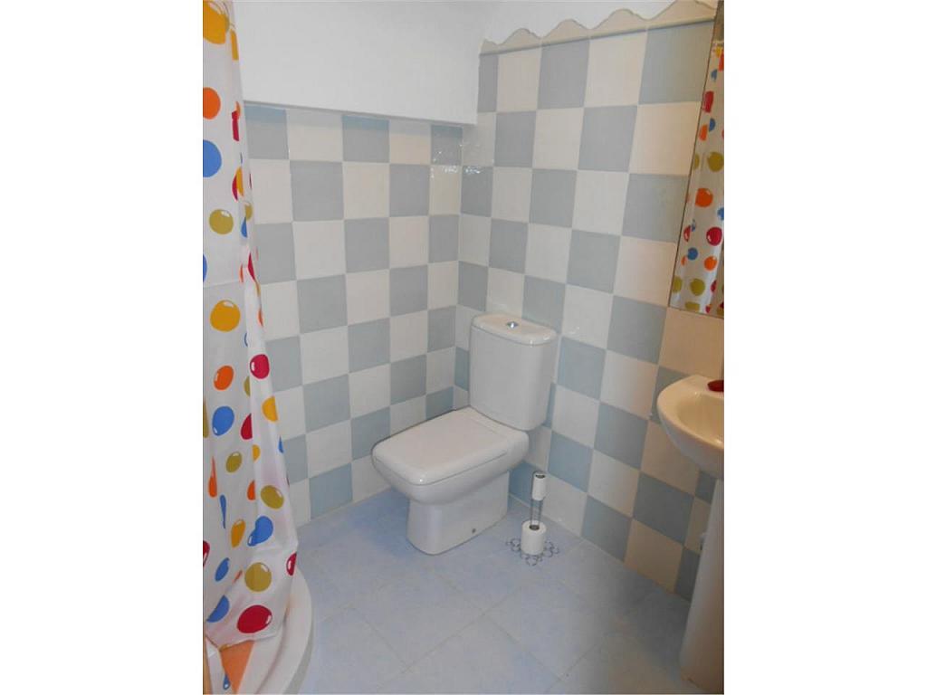 Casa pareada en alquiler en Jaén - 310250009