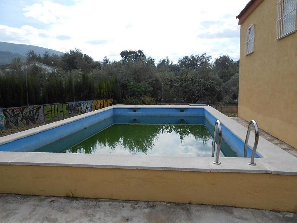 Chalet en alquiler en Jaén - 329218009