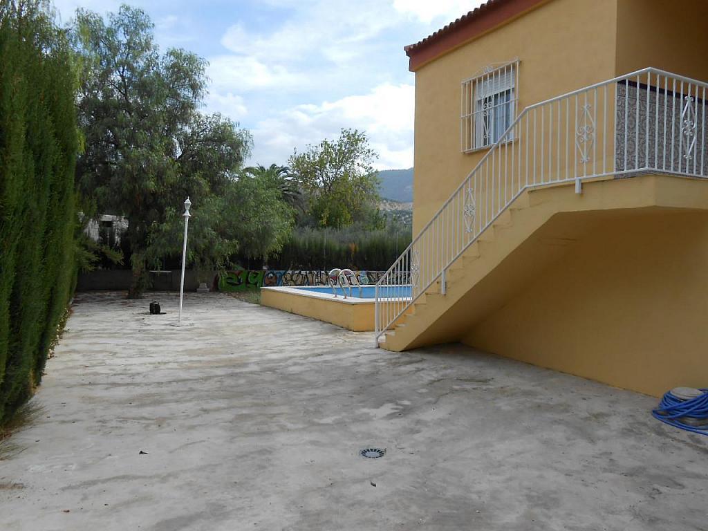 Chalet en alquiler en Jaén - 329218012