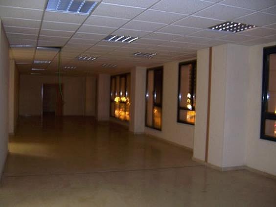 Oficina en alquiler en Sant Pau en Valencia - 263600512