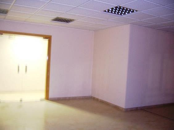 Oficina en alquiler en Sant Pau en Valencia - 263600515