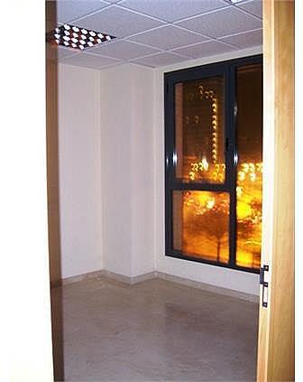 Oficina en alquiler en Sant Pau en Valencia - 263600518