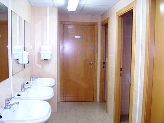 Oficina en alquiler en Sant Pau en Valencia - 263600521