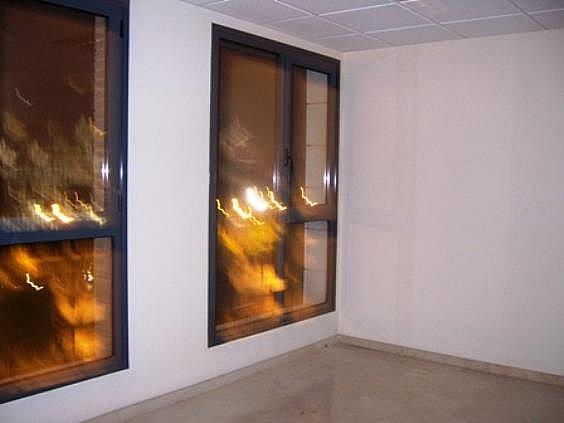 Oficina en alquiler en Sant Pau en Valencia - 263600524