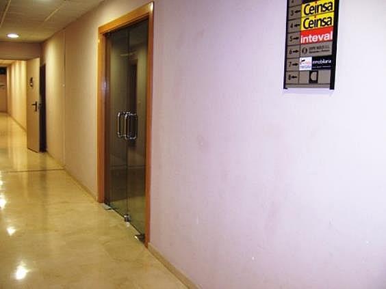 Oficina en alquiler en Sant Pau en Valencia - 263600527