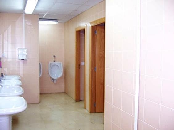 Oficina en alquiler en Sant Pau en Valencia - 263600530