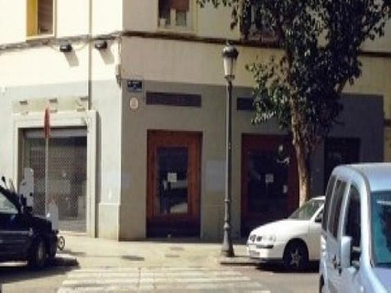 Local en alquiler en La Petxina en Valencia - 271106286