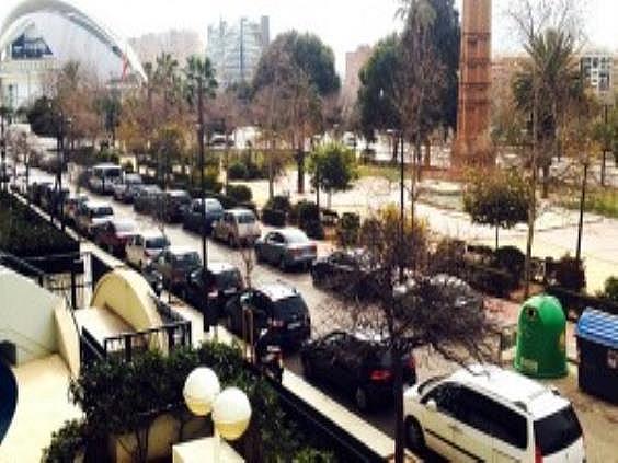 Oficina en alquiler en Penya-Roja en Valencia - 272250943