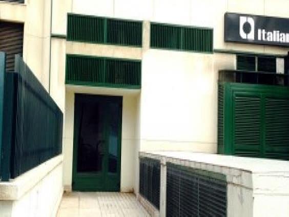 Oficina en alquiler en Penya-Roja en Valencia - 272250949