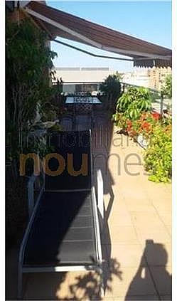 Ático en alquiler en Sant Pau en Valencia - 287308535