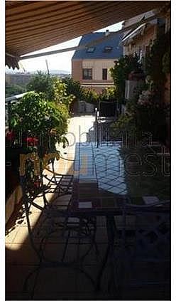 Ático en alquiler en Sant Pau en Valencia - 287308538