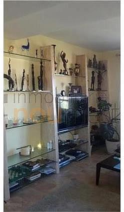 Ático en alquiler en Sant Pau en Valencia - 287308547